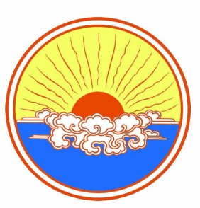 Kum Nye logo